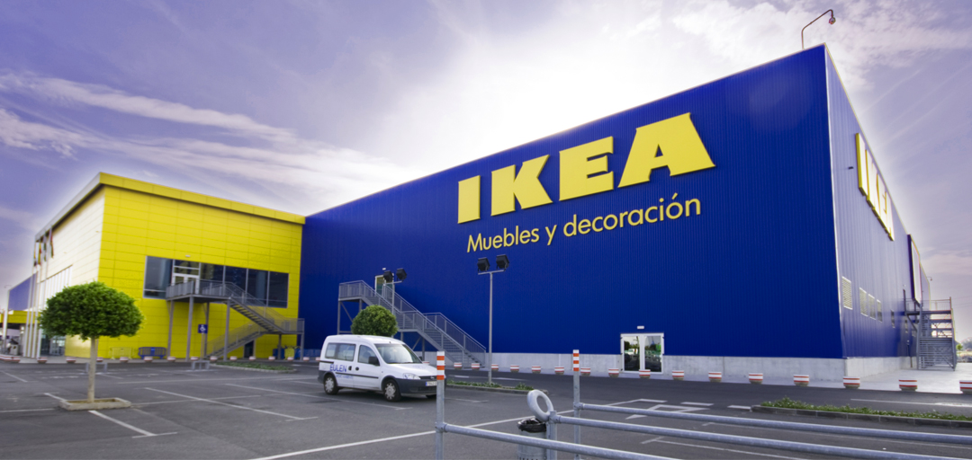 ALPR Vehicle Access Control: IKEA Madrid | Innova Systems Group